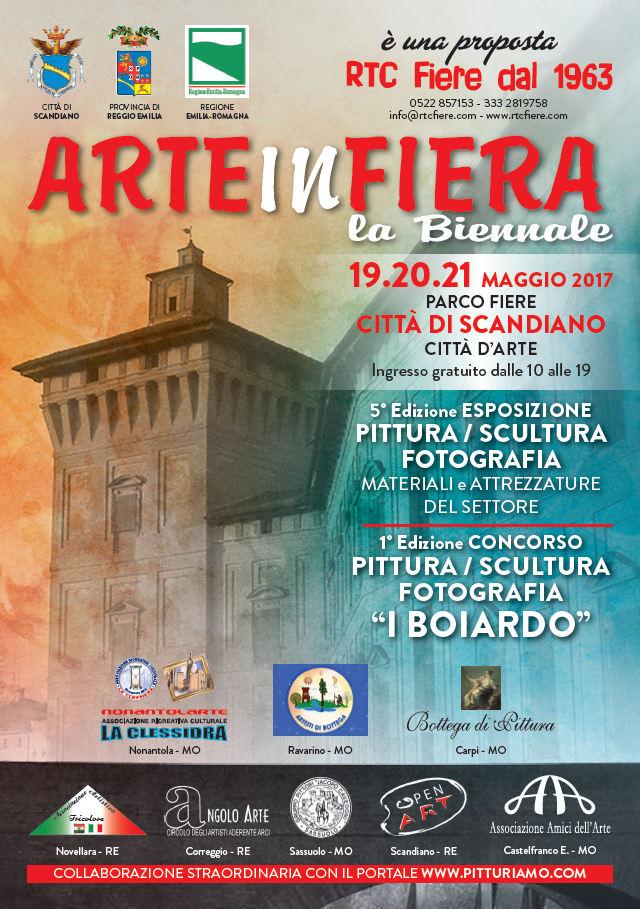 Eventi e mostre di claudio frassinetti for Mostre pittura 2017